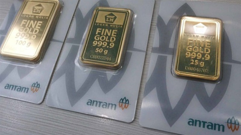 Jenis Emas yang Baik untuk Sarana Investasi
