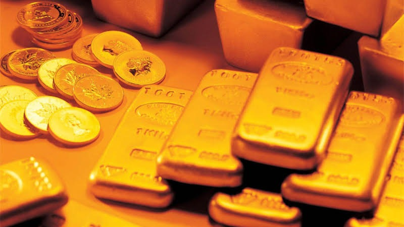 Emas Sebagai Pilihan Investasi
