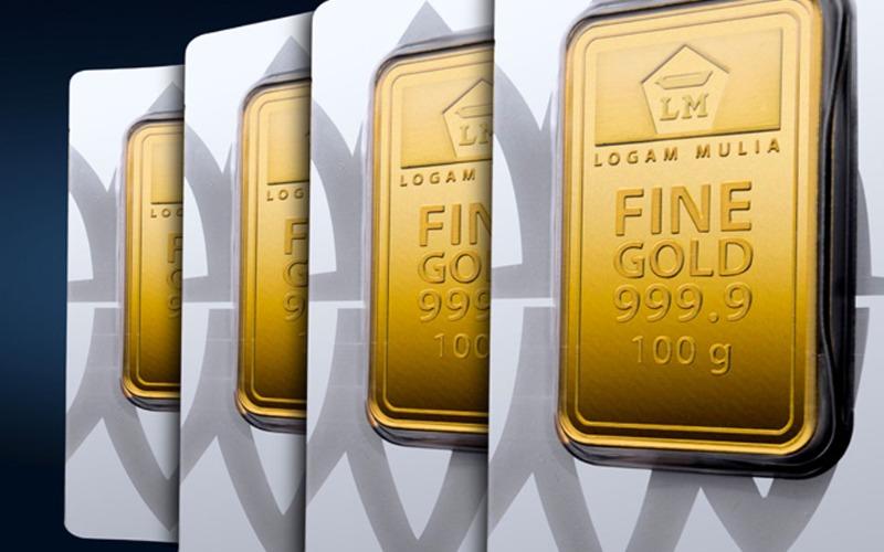 Pilihlah Penyedia Emas yang Aman dan Terpercaya