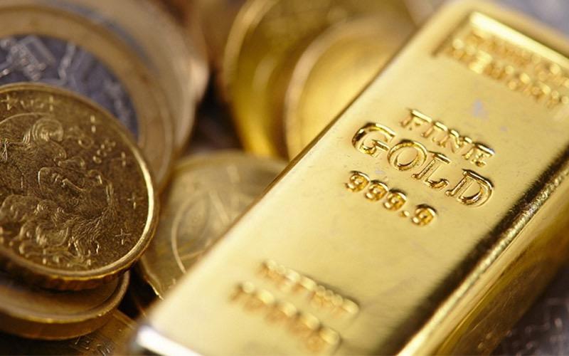 Harga Emas Turun, Kesempatan untuk Beli?
