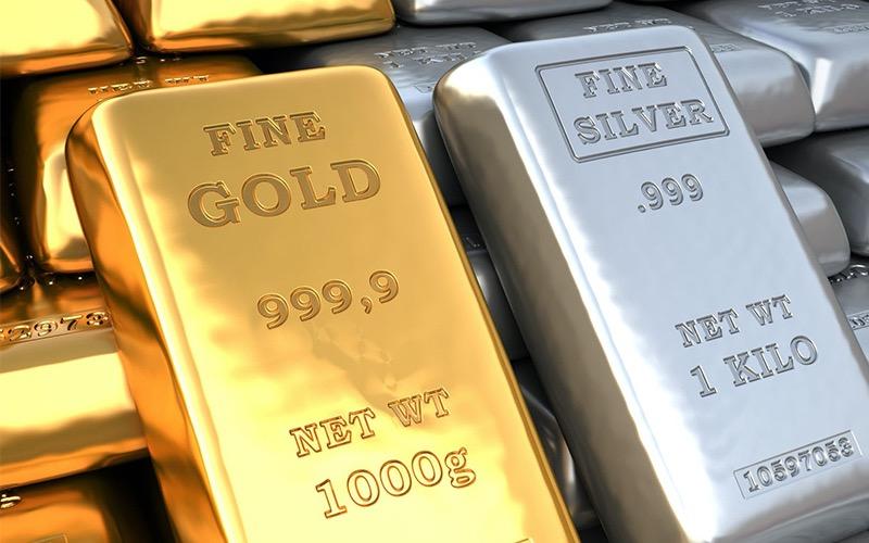Harga Emas vs Harga Perak. Mendingan mana?