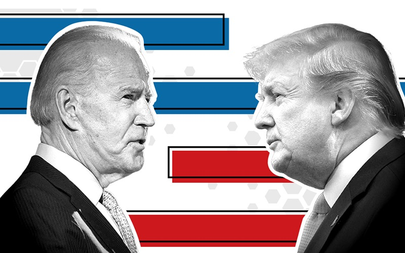Menanti Pemilu Amerika, Harga Emas kemana ya?