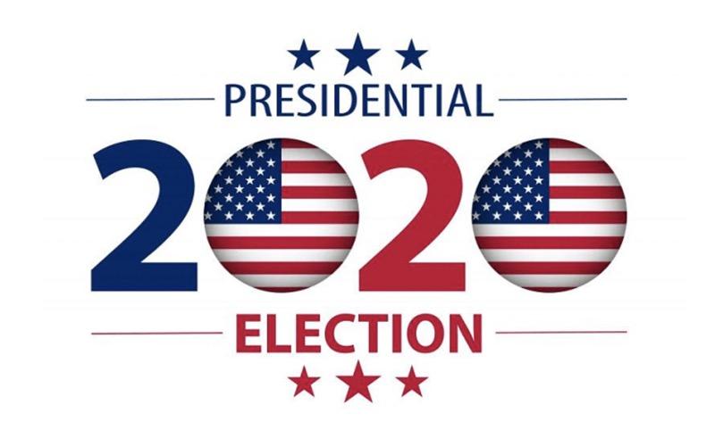Pemilu Amerika Tinggal Hitungan Hari. Emas bagaimana ya?