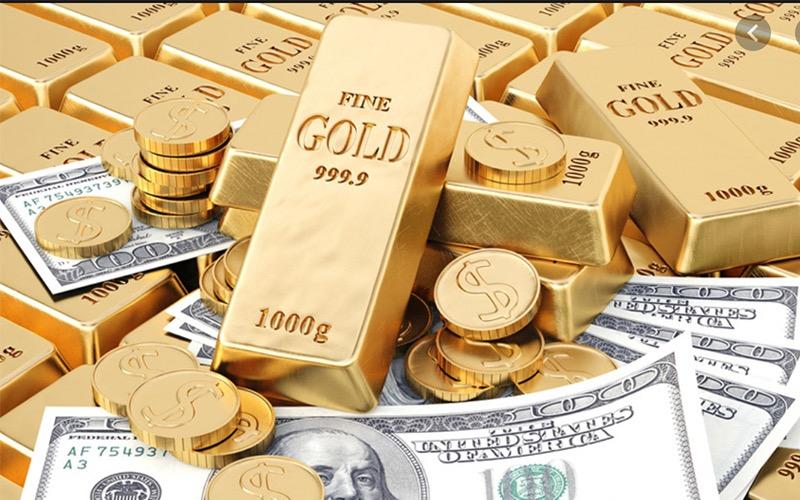 USD Melemah, Potensi Emas Semakin Besar.