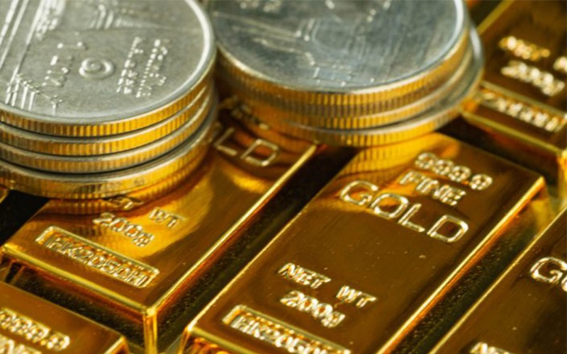 Commerzbank Memproyeksikan Harga Emas Berkisar $2.300 pada Q4 2021