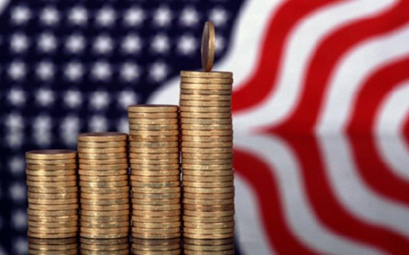 Stimulus Amerika di Sahkan! Masih Kurang.