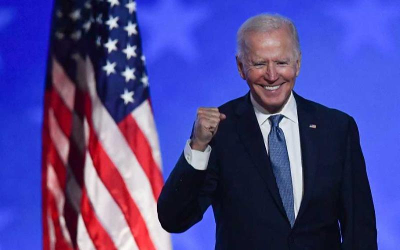 Emas Menguat Menjelang Pelantikan Presiden Amerika Joe Biden