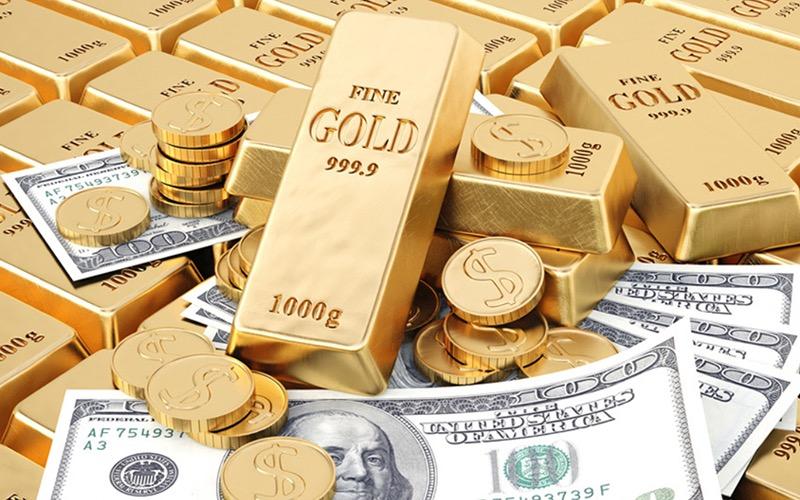 US Dollar Terus Menguat, Emas Terkoreksi.