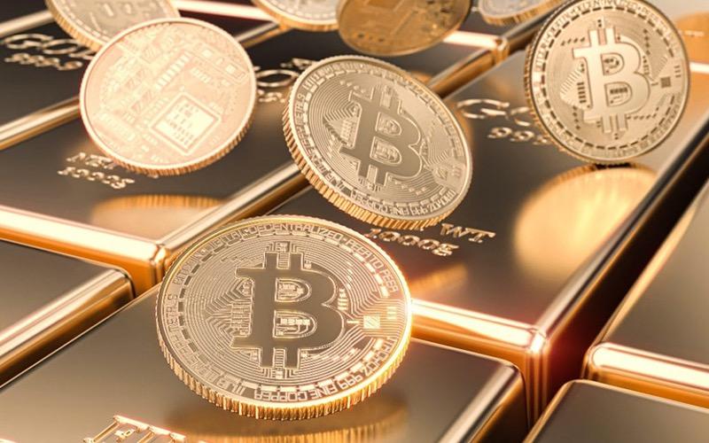 Tesla Mulai Melirik Bitcoin dan Emas. Harga Akan Melonjak?