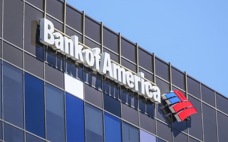 Bank of America Optimis Emas ke $2000