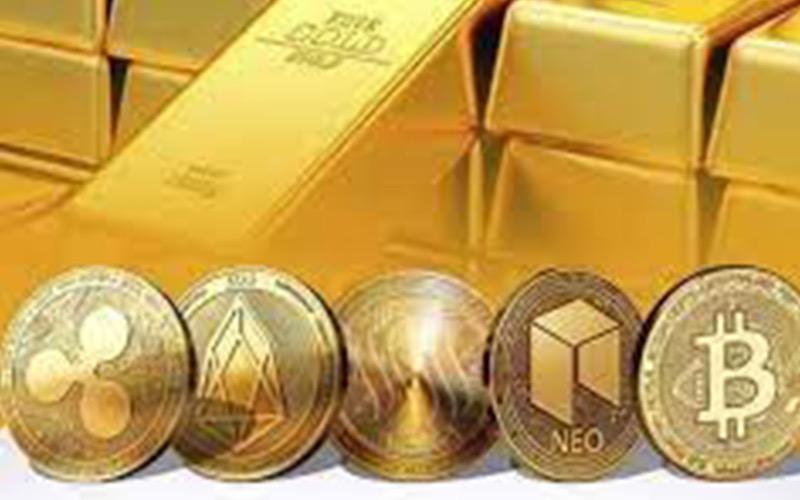 Euphoria Pasar Terhadap Aset-Aset Digital akan Menjadi Sentimen Bagi Emas