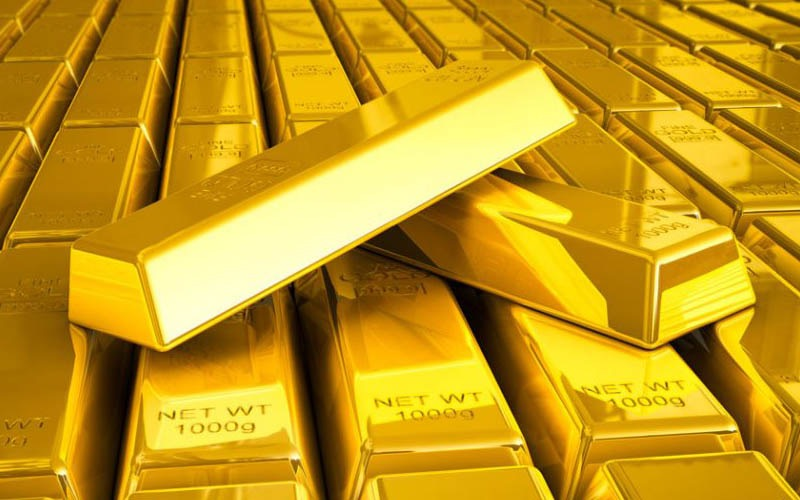 Emas Rebound ke $1.700an Dalam Semalam!