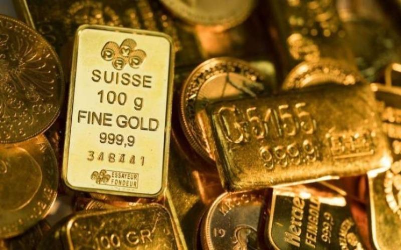 Konsumen Optimis akan Pertumbuhan Ekonomi, Emas Masih Tidak Terpengaruh