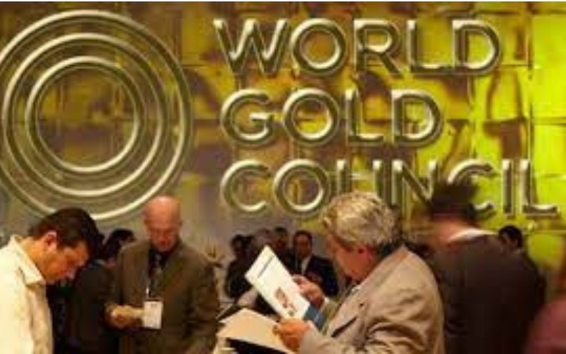 World Gold Council Optimis Akan Naiknya Harga Emas.