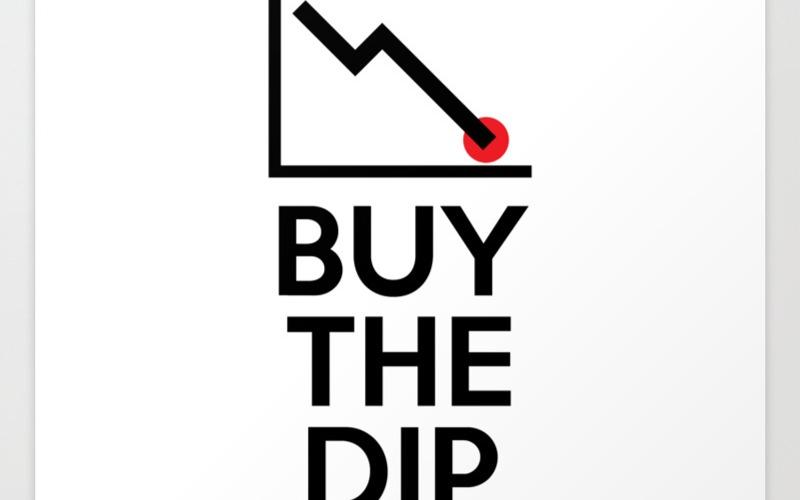 Buy The Dip!