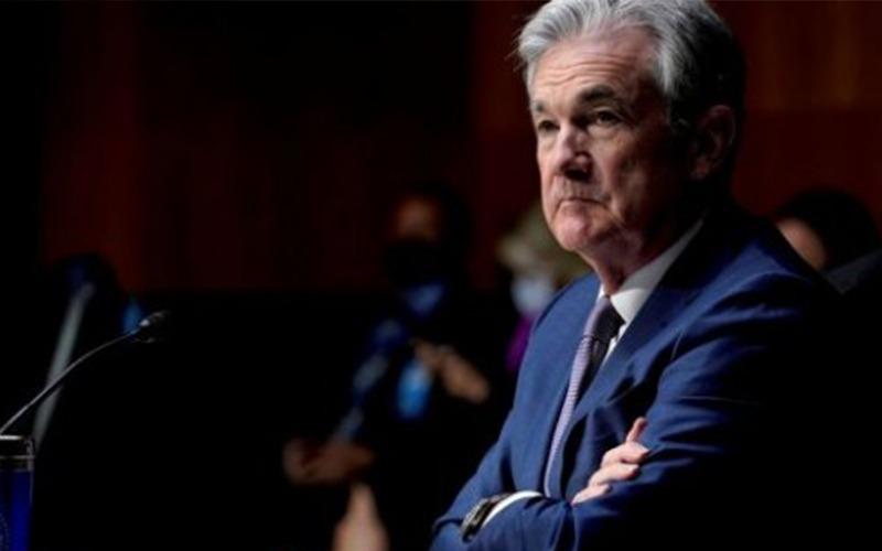 Inflasi diatas 2%, The Fed Masih Menunggu.
