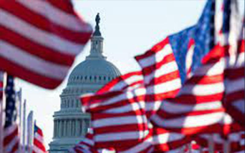 Amerika Menuju Bankrut, Yuk Simpan Emas!